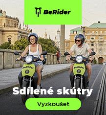 BeRider